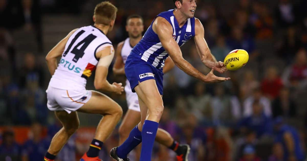 Preview: Round 9, 2020